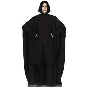 Snape Costume