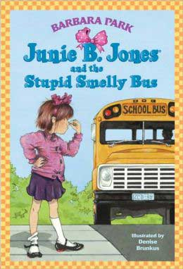 Junie B. Jones School Costume