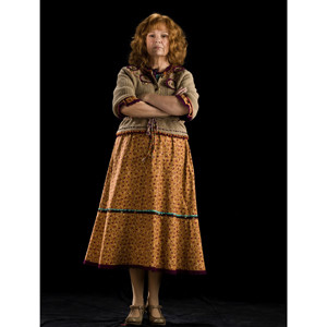 Molly Weasley Costume