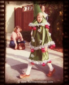 The Costume I Hated Most as a Child