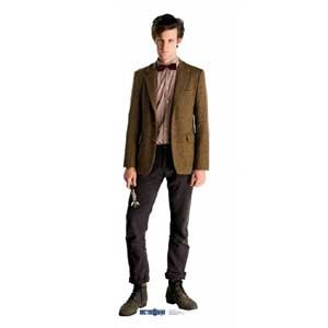 11th Doctor Costume