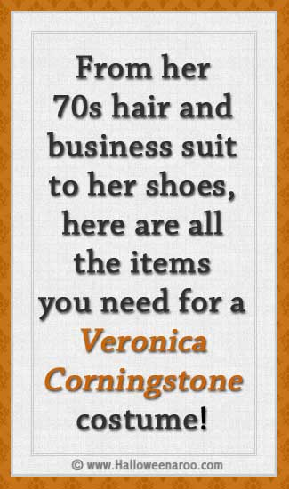 All You Need For a Veronica Corningstone Costume