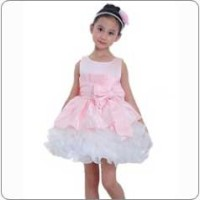 Richie Lucille Frilly Dress