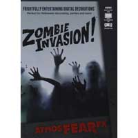 atmosFEARfx digital decorations turn an ordinary area into a haunted image!