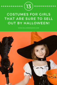 13 Costumes For Girls That Are Sure To Sell Out By Halloween!